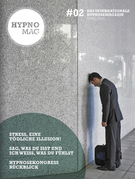HypnoMag #02 DE