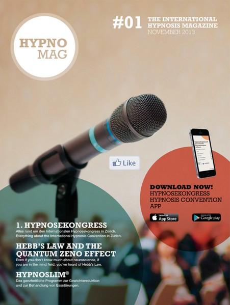 HypnoMag #01
