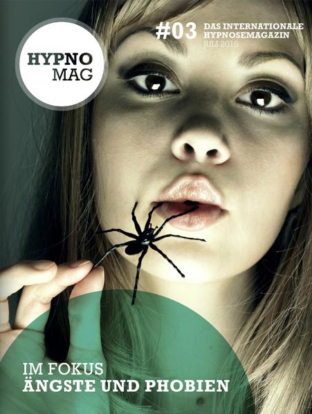 HypnoMag #03 DE